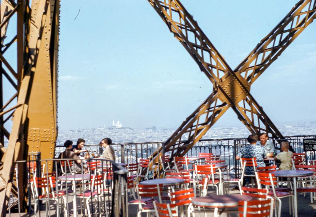 Restaurant ideas around the world